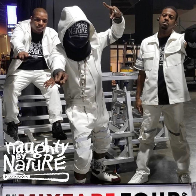 Naughty By Nature/ NKOTB Mixtape Tour