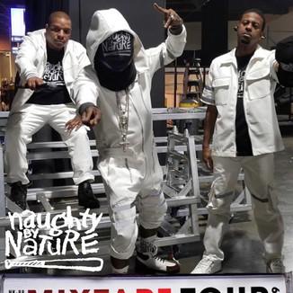 Naughty By Nature/ NKOTB Mixtape Tour