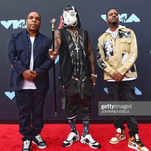 Naughty By Nature/ 2019 MTV VMAs Red Carpet