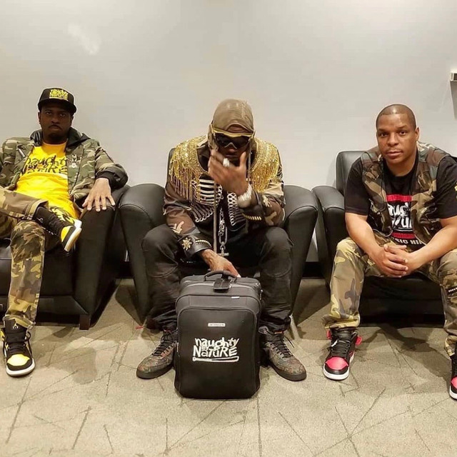 Naughty By Nature/ Mixtape Tour
