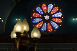 Singers Hill Synagogue Birmingham