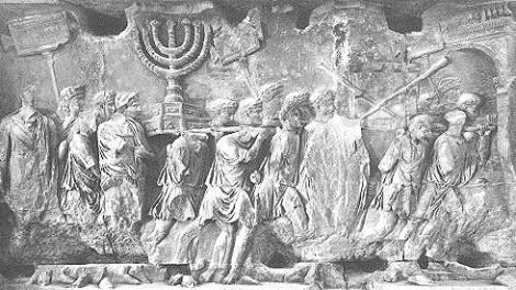 Sack of Jerusalem