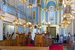 Window to Judaism Birmingham
