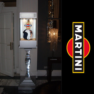 Martini Teca