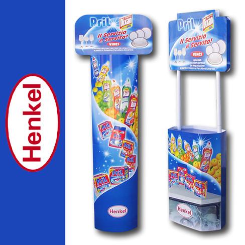 Cartotecnica Henkel