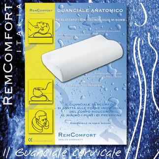 Remcomfort Poster 50x70