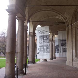 Rotonda Besana Milano