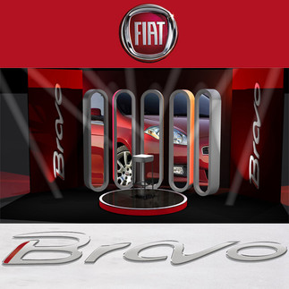 Fiat Bravo New