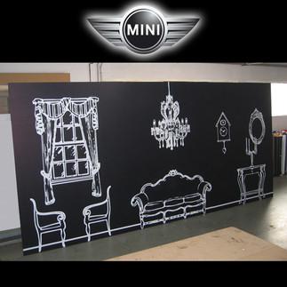 Show Room Mini Cooper