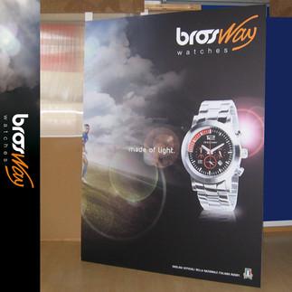 BrosWay Temporary Store