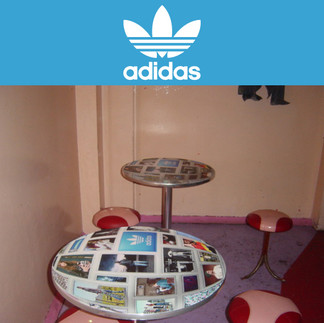 Adidas Promo Brand
