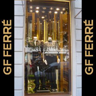 GF Ferrè Boutique