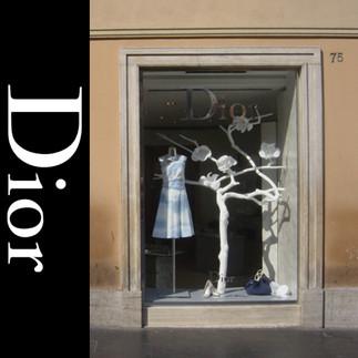 Dior Milano Fashion Week