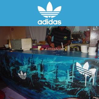 Adidas New Brand