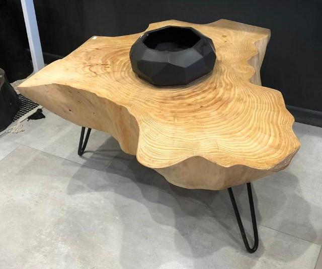 שולחן פופלר פראי