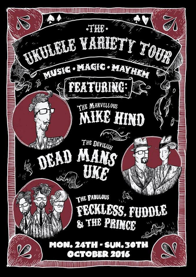 variety tour