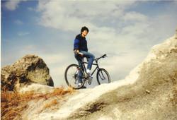 Mt. Donzurubo (1985)