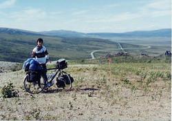 Dalton Highway, Alaska (1994)