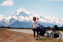 Mt. Cook, New Zealand (1994)