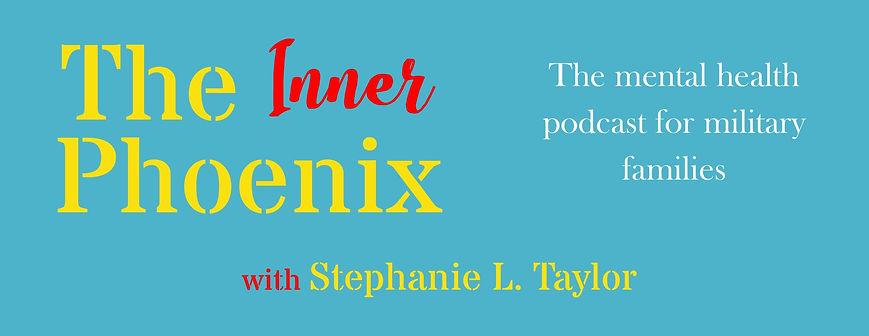 The Inner Phoenix Podcast