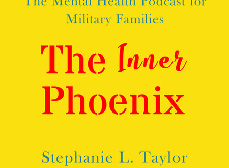 IP001: Welcome to the Inner Phoenix