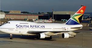 Transport aérien: $ 234 Milliards pour sauver South African Airways de la faillite