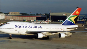 Transport aérien: $ 234 Milliards pour sauver South African Airways de la faillite
