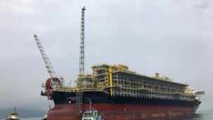 Sénégal:  Le Japonais MODEC va fournir un navire pétrolier pour le champ offshore SNE