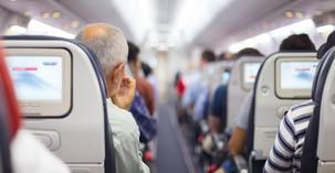 """Tabou : Les """"pets"""" dans les avions, on en parle?"""