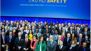 Sécurité routière: Les Etats appelés à réduire de 50% le nombre de décès d'ici 2030
