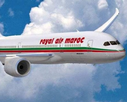 Royal Air Maroc  Source : Le360