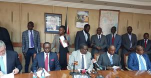 Hydrocarbure: Le pétrole jaillira désormais du bassin de Lokichar au Kenya
