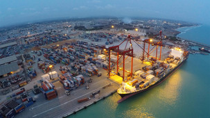 Transport : Le Port Autonome de Lomé va héberger le Cluster Maritime de l'Afrique francophone