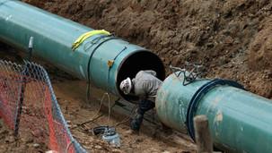 Nigeria: L'ébauche du réseau national de gaz ne verra pas le jour en 2020