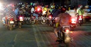 Sécurité routière: Permis moto obligatoire au Togo-une mesure qui doit faire école en Afrique de l&#