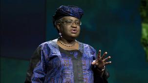 Commerce: Une puissante femme Nigériane bientôt à la tête de l'OMC ? Ngozi Okonjo-Iweala est prête