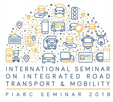 Séminaire international sur le transport routier intégré et la mobilité