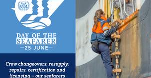 Journée du marin:200 000 marins bloqués en mer, l'OMI interpelle les Etats
