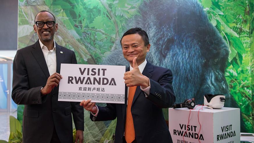 Image : The New Times | Rwanda