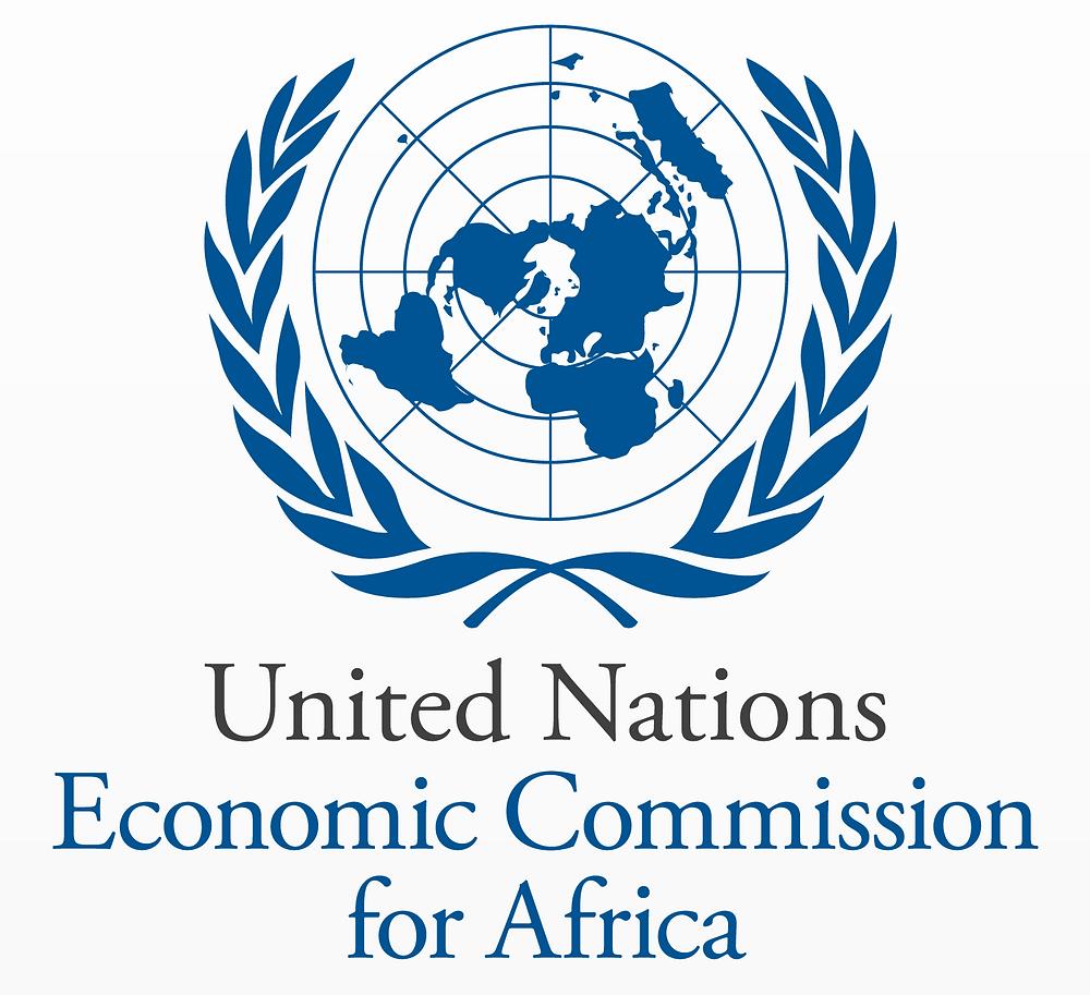 LOGO Commission Economique pour l'Afrique