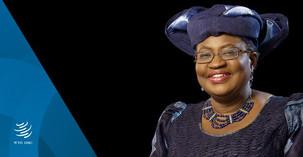 OMC: La CEDEAO approuve la candidature de Ngozi Okonjo-Iweala à la tête de l'institution