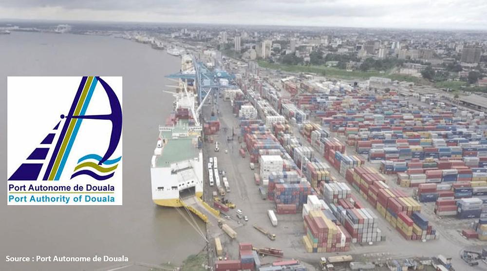 Port de Douala, Imade: PAD