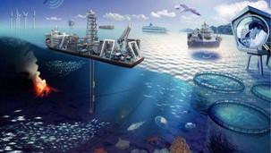 Actualité maritime : L'économie bleue en afrique, au coeur des réflexions à Mombassa