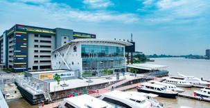 Mobilité: Nigéria: 60 bateaux pour faciliter  le transport urbain à LAGOS