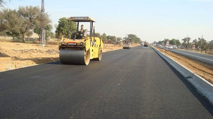 Highway Ngundu-Tanganda . Source Zimbabwe Situation