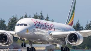 Corona Virus: Ethiopian Airlines résiste après une baisse de 20% de la demande