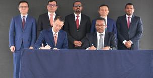 E-commerce: Jack Ma ouvre la voie à l'eWTP en Ethiopie
