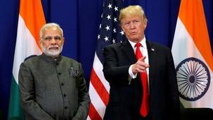 Commerce/ Monde:Quelques produits américains menacés de taxes élevées en Inde