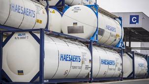 Logistique/Côte d'Ivoire: Haesaerts Intermodal envisage contrôler la chaîne logistique du beurre de