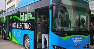 Transport routier/Tunisie: Le premier véhicule 100% électrique mis en circulation